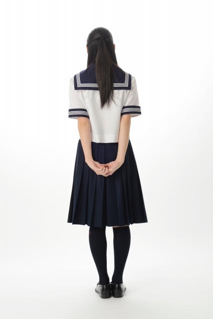 学生服の画像